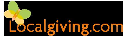 localgiving logo