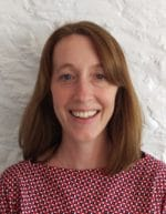 This is a picture of Grants Programme Manager Hannah Clay